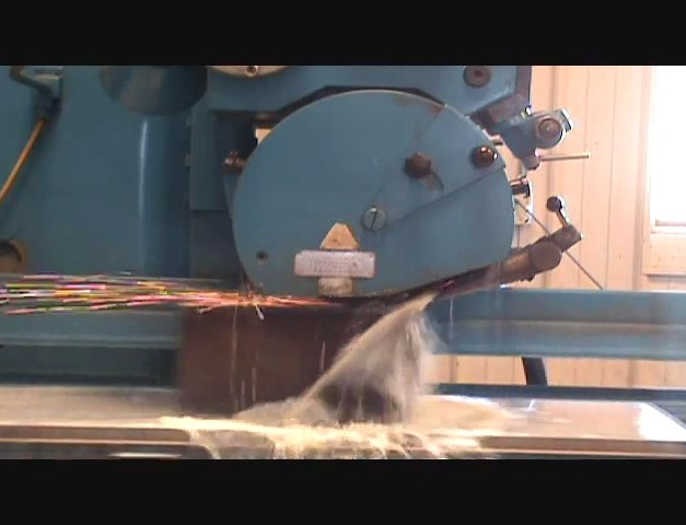 Video Demonstration – Surface Grinding