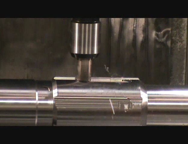 Video Demonstration – Oilfield Mill